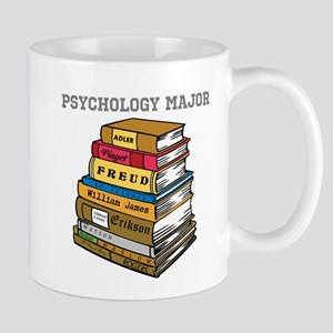 Psychology Major Mug