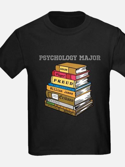 Psychology Major T