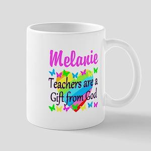 TEACHER PRAYER Mug