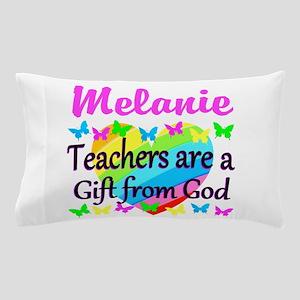 TEACHER PRAYER Pillow Case