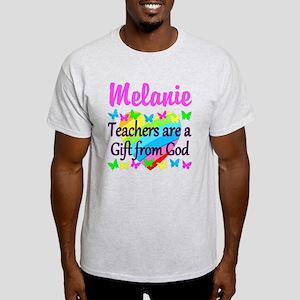 TEACHER PRAYER Light T-Shirt