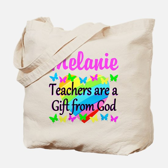 TEACHER PRAYER Tote Bag