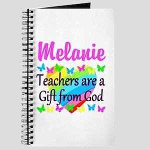 TEACHER PRAYER Journal