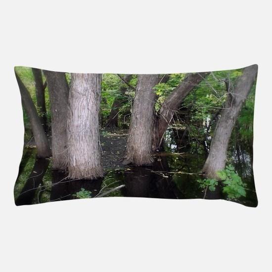 Pond Pillow Case