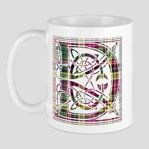 Monogram - Drummond of Strathallan Mug