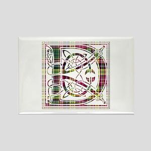 Monogram - Drummond of Strathallan Rectangle Magne