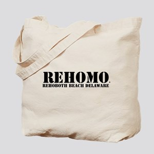Rehomo 1 Tote Bag
