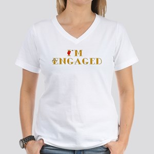 I'm Engaged T-Shirt