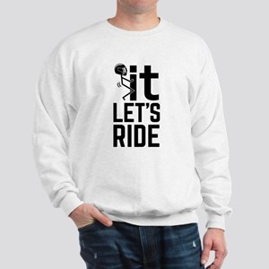 Cool Motorcycle Tees Sweatshirt