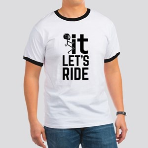 Cool Motorcycle Tees T-Shirt