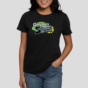 Softball Good Girls Steal T-Shirt