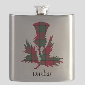 Thistle - Dunbar Flask