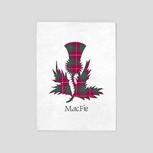 Thistle - MacFie 5'x7'Area Rug