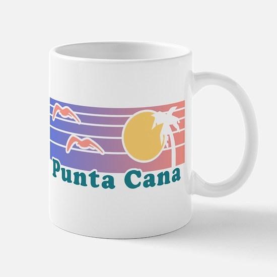 Punta Cana Mug