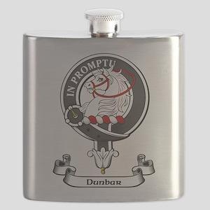 Badge - Dunbar Flask