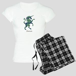 Unicorn - Duncan Women's Light Pajamas