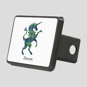 Unicorn - Duncan Rectangular Hitch Cover