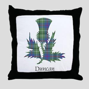 Thistle - Duncan Throw Pillow