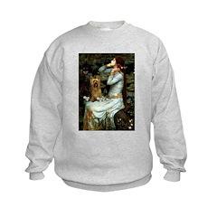 Ophelia / Silky T Sweatshirt