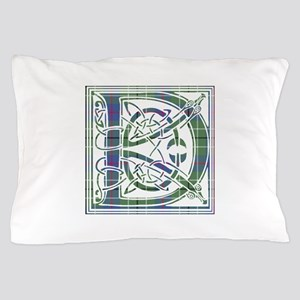 Monogram - Duncan Pillow Case