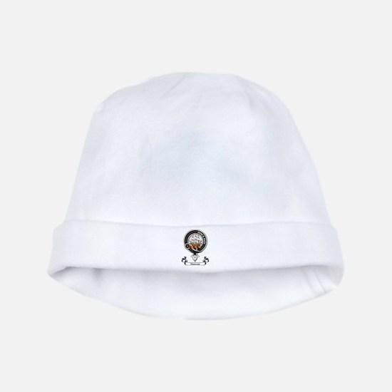 Badge - Duncan baby hat