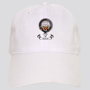 Badge - Duncan Cap