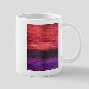 Sunrise, Sunset Coffee And Tea Mug Mugs