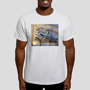 Statue of Tevere T-Shirt