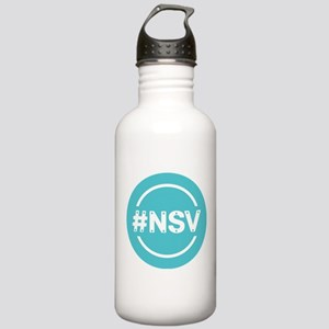 NSV Stainless Water Bottle 1.0L