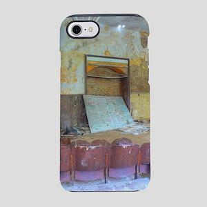 Auditorium 01.0, Lost Places iPhone 8/7 Tough Case