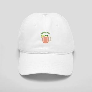 Moscow Mule Baseball Cap