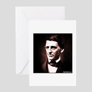 Emerson Greeting Card