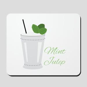 Mint Julep Mousepad
