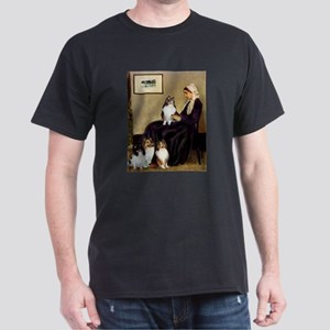 Whistler's / 3 Shelties Dark T-Shirt
