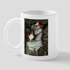 Ophelia / Shelie tri Mug