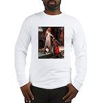 Accolade / Sheltie tri Long Sleeve T-Shirt