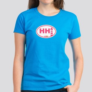 Hilton Head Island Women's Dark T-Shirt