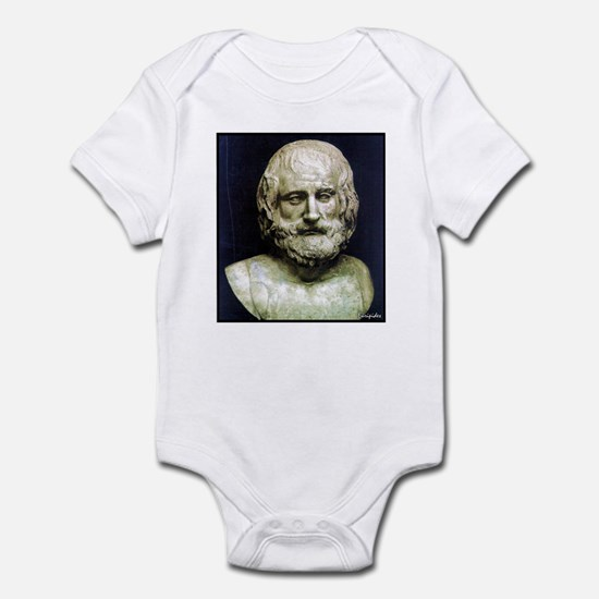 Euripides Infant Bodysuit