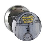 """Brussels 2.25"""" Button"""