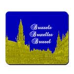 Brussels Mousepad