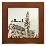 Brussels Framed Tile