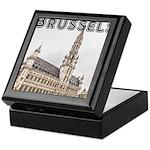 Brussels Keepsake Box