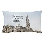 Brussels Pillow Case