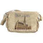 Brussels Messenger Bag