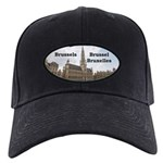 Brussels Black Cap