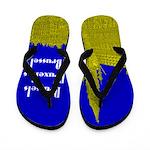 Brussels Flip Flops