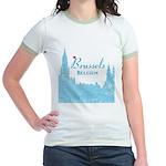 Brussels Jr. Ringer T-Shirt