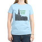 Brussels Women's Light T-Shirt