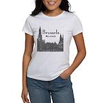 Brussels Women's T-Shirt