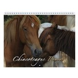 Chincoteague Wall Calendars